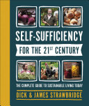 Self-Sufficiency for the 21st Century Book