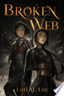 Book Broken Web