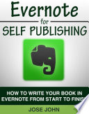 Evernote For Self Publishing