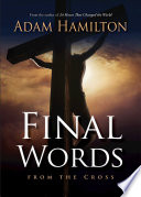 Final Words From the Cross Book PDF