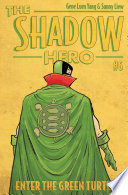 The Shadow Hero 6
