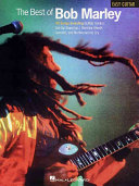 The Best Of Bob Marley book