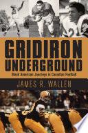Gridiron Underground