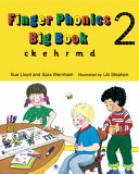 Finger Phonics Big
