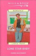 Lone Star Baby Book PDF