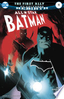 All Star Batman (2016-) #11