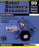 The Robot Builder s Bonanza