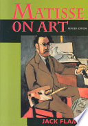 Matisse on Art PDF