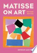 Matisse on Art PDF