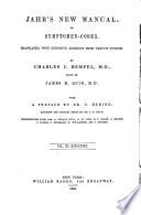 New Manual  Or  Symptomen codex