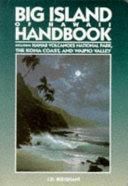 Big Island of Hawaii Handbook
