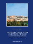 Governance, Pianificazione e Valutazione Strategica
