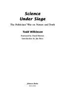 Science Under Siege