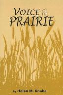 Voice of the Prairie