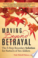 Moving Beyond Betrayal