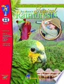 Tropical Rainforests Gr 4 6