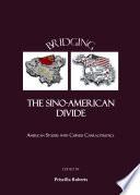 Bridging the Sino-American Divide