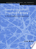 Neurolinguistic Psychotherapy