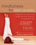 Mindfulness for Teen Anxiety