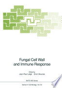 Fungal Cell Wall and Immune Response