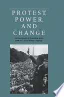 Protest  Power  and Change