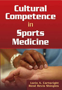 Cultural Competence in Sports Medicine