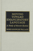 Ebook Moving Toward Emancipatory Language Epub Robin Knowles Wallace Apps Read Mobile