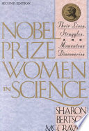 Nobel Prize Women in Science