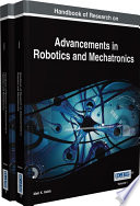 Handbook Of Research On Advancements In Robotics And Mechatronics book
