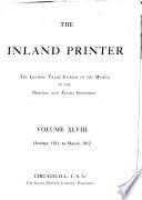 The Inland Printer Book PDF