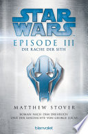 Star WarsTM - Episode III - Die Rache der Sith