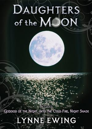 Daughters of the Moon - ISBN:9781423140900