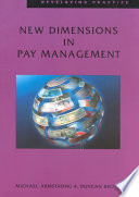 New Dimensions In Pay Management