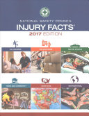 National Safety Council Injury Facts 2017