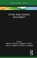 China and Nordic Diplomacy