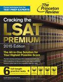 Cracking the LSAT  Premium Edition