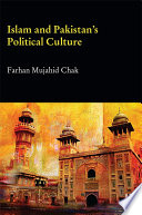 Islam and Pakistan s Political Culture