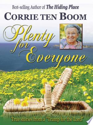 Plenty for Everyone - ISBN:9781619580930