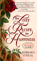 download ebook the lost recipe for happiness pdf epub