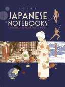 Japanese Notebooks by