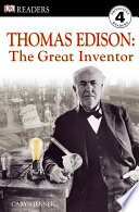 DK Readers L4  Thomas Edison  The Great Inventor