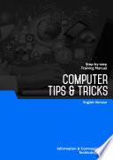 Computer Tips Tricks