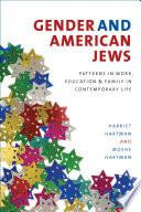 Gender and American Jews