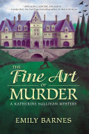 The Fine Art of Murder Brave Compassionate And Quirky But After Decades