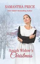 Amish Widow s Christmas