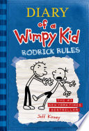 download ebook rodrick rules (diary of a wimpy kid #2) pdf epub