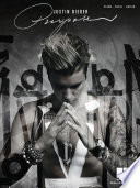 Justin Bieber Purpose Songbook
