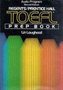 Regents Prentice Hall TOEFL Prep Book