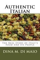Authentic Italian