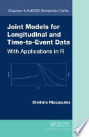 Joint Models for Longitudinal and Time to Event Data